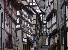 Tudors in Alsfeld