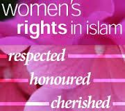 Know women's rights in #Islam.