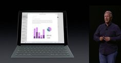 Apple iPad Pro Announced