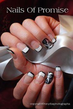 Passion 2 by nailsofpromise - Nail Art Gallery nailartgallery.nailsmag.com by Nails Magazine www.nailsmag.com #nailart