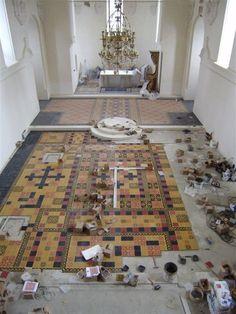 in der kunstmetropole k ln gibt es hunderte von galerien. Black Bedroom Furniture Sets. Home Design Ideas