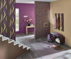 1000 images about papel de parede on pinterest a tan - Papel decorativo para pared ...