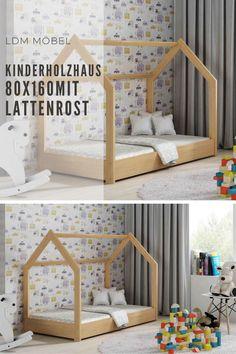 Komfort, Form, Modern, Toddler Bed, Baby, Furniture, Home Decor, Cozy Bedroom, Child Bed