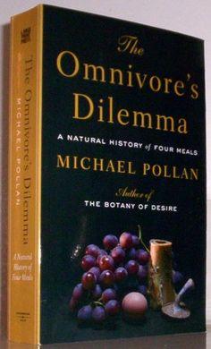 articles in omnivore erinarians dilemma