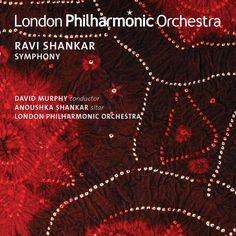 Shankar: Symphony by Anoushka Shankar, David Murphy & London Philharmonic Orchestra on Apple Music