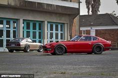 /Datsun 240Z & 280Z