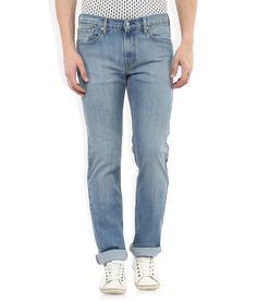 61eeb3712a54 Levis Blue 511 Slim Fit Jeans available at snapdeal for Rs.2299 Levis Jeans  Price
