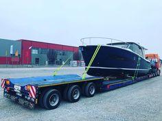 #boat#boattransport#schwertransport#greenline#