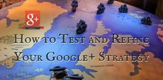 How to test and refine your Google Plus strategy. Review of Steady Demand Pro