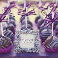 ultraviolet wedding decor - pantone 2018 - favors - danielafierrowp