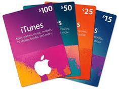 newest 6b4d1 61c33  100  iTunes Gift Card  Giveaway Complete your entry to get a  100 worth of