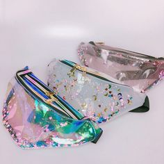 Details about Holographic Transparent Fanny Pack Laser Waist Bag Women Purse Heuptas Waistban. : nice Details about Holographic Transparent Fanny Pack Laser Waist Bag Women Purse Heuptas Waistband Cute Fanny Pack, Fashion Bags, Fashion Accessories, Waist Purse, Waist Pouch, Transparent Bag, Vetement Fashion, Accesorios Casual, Cute Backpacks