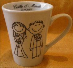 lembrancinha de casamento