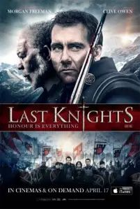 Last Knights (2015) – Mac Movie Reviews