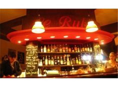 Le Rubis. Some say it's the best wine bar in Paris. Yes, please!