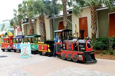 Destin, Florida Family Activities