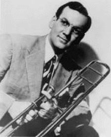 Learned to love Big Bands from my mother & still love the sound today -- Glenn Miller Orchestra one of my favs!