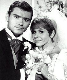 Pellucidar Notations — Love On Rooftop With Judy Carne & Pete Duel