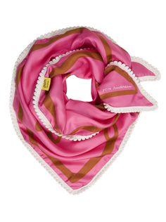 ★ POM _ Silk Happy Day Pink 153