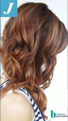 Anche Marika ha scelto l'originale Degradè Joelle #balestroparrucchieri #altissimo #vicenza #altissimolivello #igers #fashion #hair #cdj #degradè #joelle #style