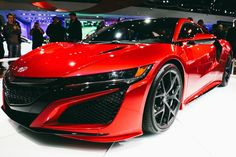 2016 #Acura #NSX #AWESOME ride   #Japanese #beautiful #luxury #luxurylifestyle #luxe #designer #red #rims #fast #amazing #motivation #fastandfurious #TLX #Lexus #SUV #car #fast #fastcars #sports #Sport #wheels #fun #summer #2015 #auto #race #racing #design #engineering.  CityLife magazine