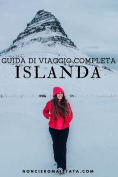 Una guida di viaggio completa di tutte le informazioni necessarie per organizzare al meglio il tuo viaggio in #Islanda. Cosa vedere, quando andare e quanto costa: le info che cercavi in un unico articolo! ;) Animals And Pets, Costa, Trips, Beautiful Places, Travel, Geography, Turismo, Pets, Viajes