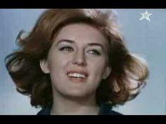 A song about first love. Radmila Karaklaich