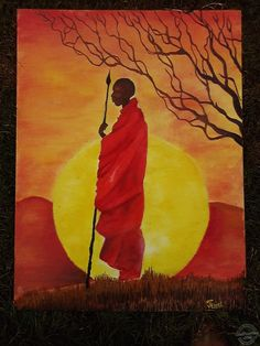 african art | This picture was submitted by JEWEL JAMES.