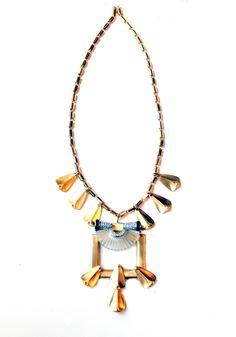 Art Deco Demi-Lune Deco, Turquoise Necklace, Jewelry Design, Collection, Art Deco, Decor, Deko, Decorating, Decoration