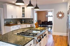 Kitchen Makeover Reveal   Giveaway