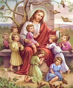 love for the children