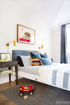 100 Super Cool Boys Room Decor Ideas You Need To Try