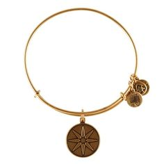 Star of Venus Charm Bracelet | Alex and Ani