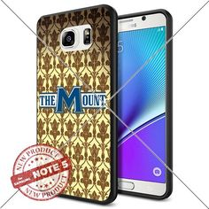 NEW Mount St. Mary's Mountaineers Logo NCAA #1343 Samsung Note 5 Black Case Smartphone Case Cover Collector TPU Rubber original by ILHAN [Sherlocked] ILHAN http://www.amazon.com/dp/B0188GPYC6/ref=cm_sw_r_pi_dp_-dlMwb069G3AW