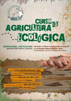 Curs d'agricultura ecològica  20110216