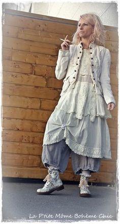 MP Cecilia dress robe à dentelle blanche mélangé avec d'autres marques.jpg