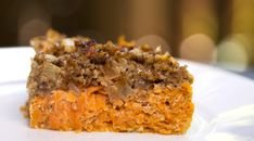 Our Paleo Breakfast Casserole is a brunch recipe perfect for Mother's Day!