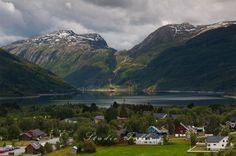 Roeldal, Odda, Norway by studio-toffa on DeviantArt Odda Norway, Beautiful Norway, Norse Vikings, Travel Info, Royalty Free Images, Worlds Largest, Denmark, Beautiful Places, Europe