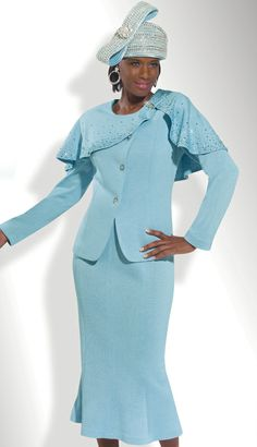 2014 women's church suits | DVK2980 (Donna Vinci Spring And Summer Womens Church Knits 2014)