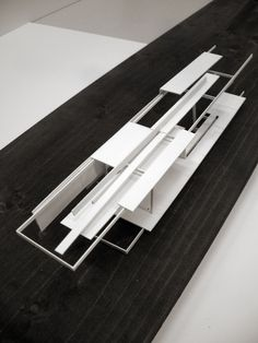 playful research on form and structure Conceptual Model Architecture, Pavilion Architecture, Architecture Drawings, Concept Architecture, School Architecture, Architecture Details, Interior Architecture, Light Architecture, Architectural Sculpture