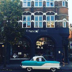 Lovely Upper St (: @bdelicej) #islington #angel #london #thisislondon #ilovelondon #pictureangel #pictureislington  #igerslondon #ig_london  #highbury #northlondon by islington_london