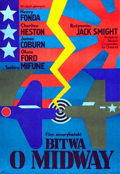 Andrzej KRAJEWSKI: Bitwa o Midway, 1977