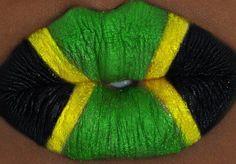 Keyshia Ka'oir's lipstick line---makes me want to grow up & start wearing lipstick Lipstick Art, Lip Art, Lipsticks, Jamaican Colors, Jamaican Art, Carnival Makeup, Lip Service, Beautiful Islands, Lip Makeup