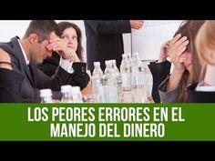 Blog para invertir mejor con Juan Diego Goméz Goméz: Los peores errores en el manejo del dinero