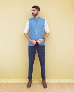 32 Best Kurta Pajama With Nehru Jacket Images Nehru Jackets Modi