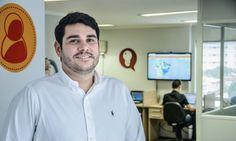 Startup cria o Uber do técnico de informática