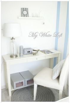 My White Loft