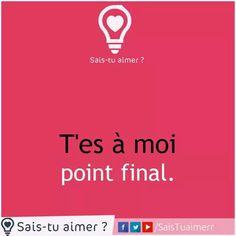 Citation ♥️ Lui ❤️