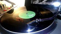Johnny Hates Jazz - Turn Back The Clock (Extended Mix) 1987 - Vinyl