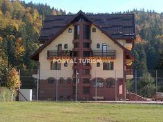 Pensiunea Steaua Nordului - Busteni, Prahova, Valea Prahovei - Portal Turism